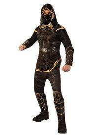 アベンジャーズ Endgame Hawkeye Ronin Men's コスチューム ハロウィン メンズ コスプレ 衣装 男性 仮装 男性用 イベント パーティ ハロウィーン 学芸会