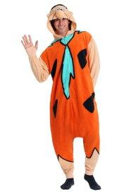 Fレッド Flintstone 着ぐるみ ハロウィン メンズ コスプレ 衣装 男性 仮装 男性用 イベント パーティ ハロウィーン 学芸会 学園祭 学芸会 ショー お遊戯会 二次会 忘年会 新年会 歓迎会 送迎会 出し物 余興 誕生日 発表会 バレンタイン ホワイトデー