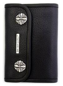 ビルウォールレザー BWL Bill Wall Leather W977   MED LARGE CURRENCY Wallet - Plain Skin.. One of a Kind Custom(1点物)