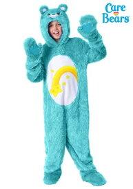 チャイルド's ケアベア Wish Bear コスチューム クリスマス ハロウィン 子ども コスプレ 衣装 仮装 こども イベント 子ども パーティ ハロウィーン 学芸会