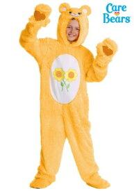 ケアベア Friend Bear コスチューム for キッズ クリスマス ハロウィン 子ども コスプレ 衣装 仮装 こども イベント 子ども パーティ ハロウィーン 学芸会