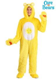 ケアベア チャイルド Classic Funshine Bear コスチューム クリスマス ハロウィン 子ども コスプレ 衣装 仮装 こども イベント 子ども パーティ ハロウィーン 学芸会