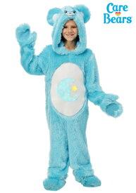 ケアベア チャイルド Classic Bed Time Bear コスチューム クリスマス ハロウィン 子ども コスプレ 衣装 仮装 こども イベント 子ども パーティ ハロウィーン 学芸会