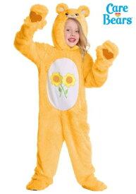 ケアベア Friend Bear コスチューム for 幼児s クリスマス ハロウィン 子ども コスプレ 衣装 仮装 こども イベント 子ども パーティ ハロウィーン 学芸会