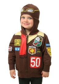 Peanuts Snoopy 幼児 男の子s Bomber Jacket フード Sweatshirt コスチューム クリスマス ハロウィン 子ども コスプレ 衣装 仮装 こども イベント 子ども パーティ ハロウィーン 学芸会