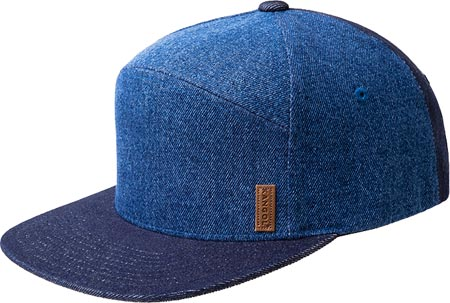 Kangol Denim Panel Trucker 帽子 キャップ