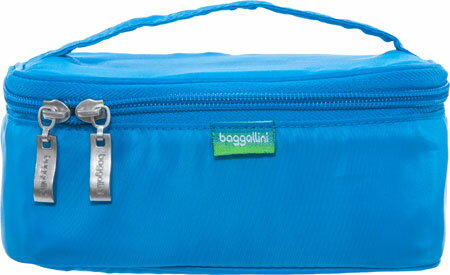 バッガリーニ baggallini ZCO807 Zip Closed Organizer - Blue バッグ 鞄 かばん