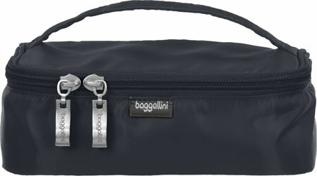 バッガリーニ baggallini ZCO807 Zip Closed Organizer - Charcoal バッグ 鞄 かばん