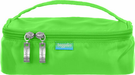 バッガリーニ baggallini ZCO807 Zip Closed Organizer - Lime バッグ 鞄 かばん