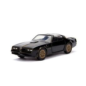 Jada Smokey & the Bandit 1977 Pontiac ポンティアック Police Fire EMS ポリス /ファイア/EMS bird 1/32 Scale スケール Diecast Model ダイキャスト ミニカー おもちゃ 玩具 コレク...
