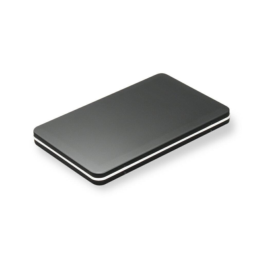 外付けハードディスク ポータブル 30GB スリム 小型 軽量 USB 接続 1.8インチ サイズ MARSHAL Micro SHELTER MAL1030EX2-BK