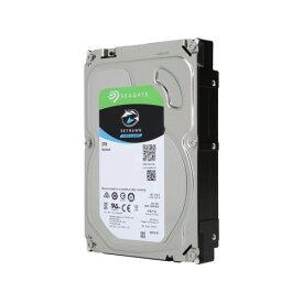 3.5インチ HDD 3TB SEAGATE ST3000VX010 SkyHawk HDD SATA600 64MB【新品3年保証付】