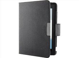 【HP ヒューレット・パッカード 7インチ タブレット スタンド ケース】手帳タイプ HP Slate 7 HD Stand Case【black】ブラック F3G88AAABB