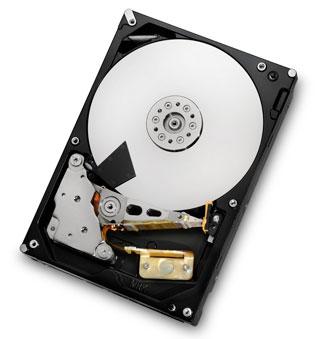 【スマホエントリーで10倍】HGST 内蔵 ハードディスク 3.5インチ HDD 1TB SATA HUA722010CLA330Ultrastar A7K2000シリーズ キャッシュ:32MB 7200rpm