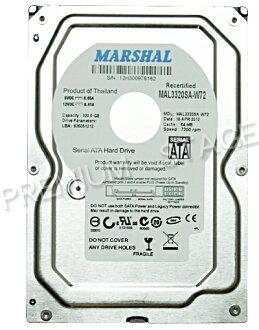 所有點 5 倍! 進入元帥 3.5 英寸硬碟 SATA 320 GB MAL3320SA W72