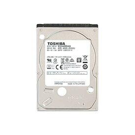 東芝 2.5インチ HDD 4TB MQ04ABB4005400rpm Serial ATA600 厚さ:15mm)バッファ 128MiB リファービッシュ