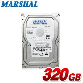 MARSHAL 内蔵hdd 3.5インチ 320GB SATA 5400rpm MAL3320SA-T72 内蔵 ハードディスク 新品バルク品