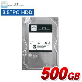 MARSHAL 内蔵ハードディスク 3.5インチ 500GB S-ATAMARSHAL MAL3500SA-W54