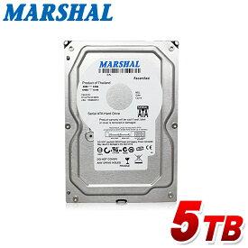 【5TB】MAL35000SA-T72【5TB 7200rpm S-ATA】 MAL35000SA-T72MARSHAL 3.5HDD