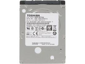 東芝 2.5インチ 320GB 内蔵ハードディスク SATA 7mm厚 薄型MQ01ACF032 R (320GB 7200rpm S-ATA)