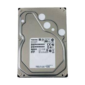 東芝 HDD 5TB 3.5インチ SATA 512e MD04ACA500 7200rpm 128MB 【リファービッシュ】