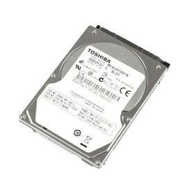 東芝 TOSHIBA 2.5インチ 内蔵ハードディスク 640GB SATA 16MB 7200rpm 9.5mm厚 MK6461GSYN内蔵hdd バルク品 非AFT 512セクタ