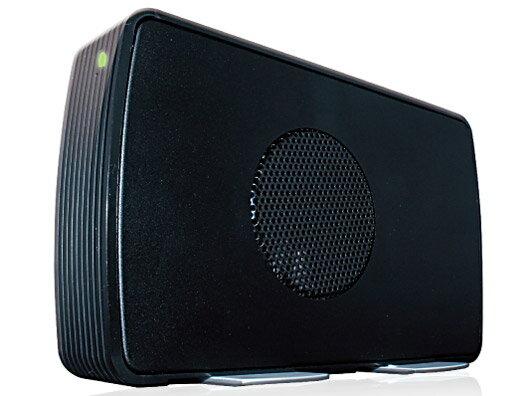HDDケース 3.5インチ USB3.0 冷却ファン付 10TB対応 CS5264 MARSHAL MAL-5035SBKU3 新品 箱B品