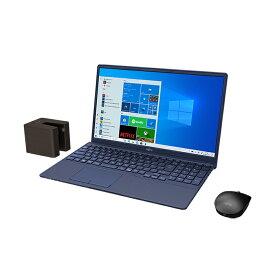 富士通 ノートパソコン Office付き 新品 同様 SSD Core i7 8GBメモリ SSD 512GB 15.6インチ フルHDWebカメラ タッチパネル Microsoft Office搭載 Windows10 FMV FUJITSU LIFEBOOK TH77/E3 FMVT77E3LC 無線LAN 訳あり