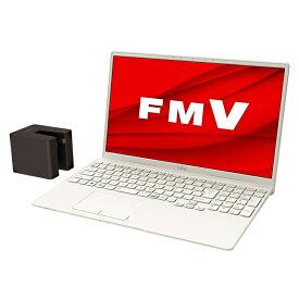富士通 ノートパソコン Office付き 新品 同様 SSD Core i7 8GBメモリ SSD 512GB 15.6インチ フルHDWebカメラ Microsoft Office搭載 Windows10 FMV FUJITSU LIFEBOOK TH77/E3 FMVT77E3WB 無線LAN 訳あり