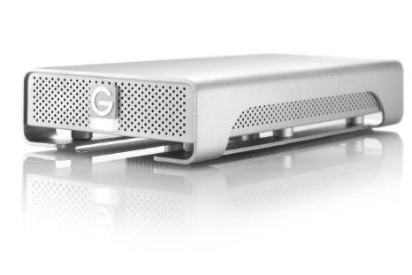 日立 HGST 3.5【4TB】 G-DRIVE USB 3.0 外付け ハードディスク HDD G-Technology G-DRIVE 4TB 0G02539 USB 2.0 Firewire 400 Firewire 800【メーカーリファブ】