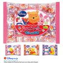 80粒入いちごチョコマシュマロ<くまのプーさん>(個包装)