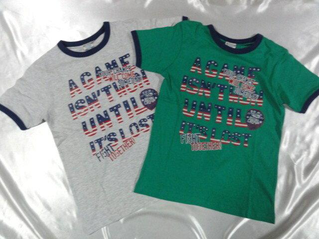 PERFECT DASH AGAME IAN'TWON 半袖Tシャツ 140cm150cm160cm激安!!SALE!!(メール便OK) いきなりセール中!!消費税込価格!!