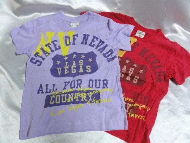 Blue Mart RSTATE OF NEVADA 半袖  Tシャツ 110cm120cm130cm激安!!SALE!!(メール便OK) いきなりセール中!!消費税込価格!!