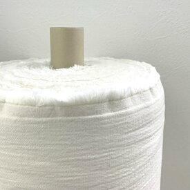 現在庫限り・入荷次第追加裏ガーゼ1m単位表面はツイル生地生成・綿100%マスク作りに使用可感染対策・予防手作りマスクに花粉症対策115cm巾