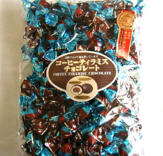 Purerecoffeetiramis 巧克力 (大袋) 405 g