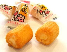 チーズ梅(大袋)おかき あられ 国産もち米 チーズ 梅 菓子 大袋 個包装