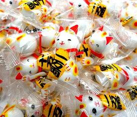 まねきねこチョコレート(大袋)チョコレート 招き猫 おもしろチョコ お祝い 大袋 業務用 個包装