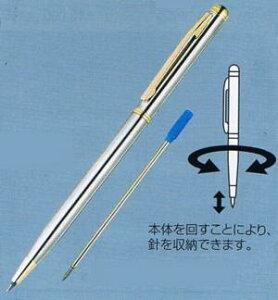 シンワ ケガキ針 Eペン型(74445)+Eペン型替芯1本(74469)付
