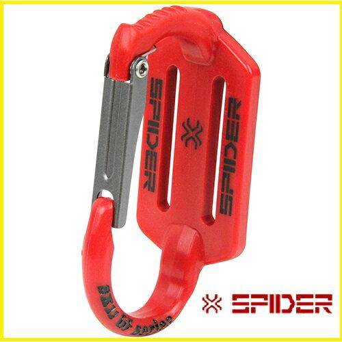藤原産業 SK11グラスファイバー ツールフックSPD−GFC−レッド★SPIDER(スパイダー)