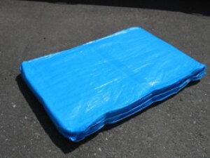 デラックス ブルーシート 3.6×3.6m【3.6m×3.6m】