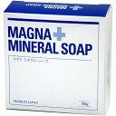 Magna mineral soap b