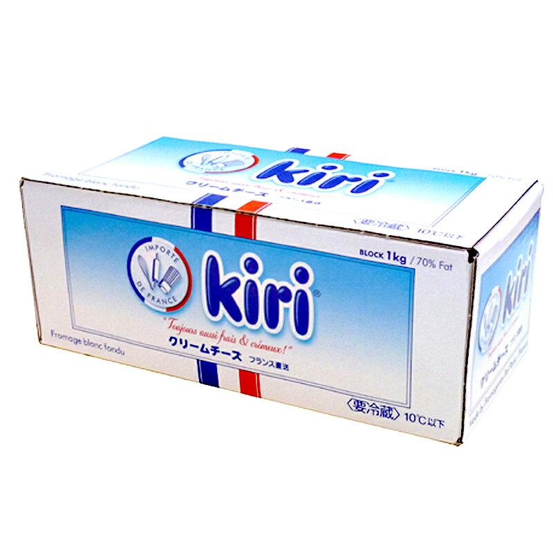 キリクリームチーズ 1kg【RCP 10P01Sep13】