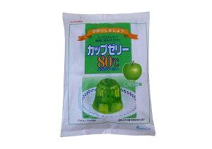 カップゼリー 青りんご 200g×3袋