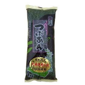 【あんこ】谷尾食糧 つぶあん(粒あん) 1kg