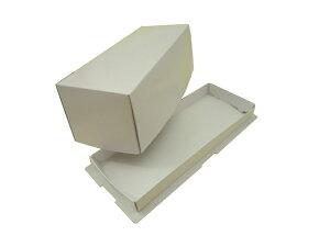 【紙箱】ロールケーキ 1本用 2枚入