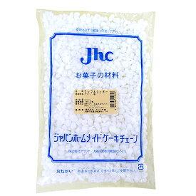 【ネコポス便可】ワッフルシュガー(パールシュガー/あられ糖) 300g