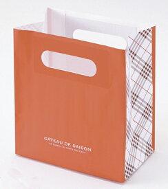 【ネコポス便可】紙袋/ベビーバックバリー 大 10枚