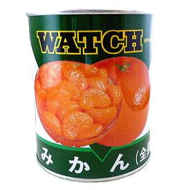 ウォッチみかん缶詰(大粒) #2(480g)