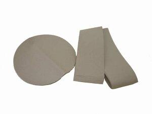 【ネコポス便可】デコ型敷紙(デコレーションケーキ敷き紙) 21cm用 20枚