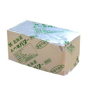 【注文後取り寄せ商品】【ケース・まとめ買い】【業務用/食塩不使用】よつ葉 無塩バター 450g